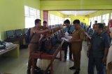 230 unit komputer disediakan untuk SKD 13.431 peserta CPNS di Limapuluh Kota