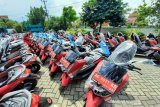 267 kades dan lurah di Boyolali terima kendaraan dinas baru