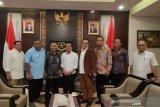 Jokowi akan hadiri  puncak HPN di Banjarmasin