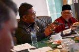 Pemkot Banda Aceh berbagi kelola wisata warisan dengan Sawahlunto Sumbar