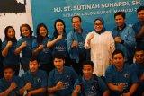 Partai Gelora dukung penantang petahana pada Pilkada Mamuju