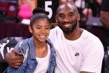 Gianna sang penerus Kobe Bryant itu berpulang