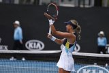 Kontaveit hadapi Simona Halep pada perempat final Australia Open