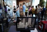 Thailand konfirmasi 14  kasus virus corona