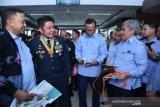 Menteri KKP : Balai riset upaya selamatkan berbagai jenis ikan