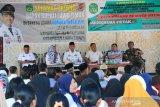 Husler : Optimalisasi Bumdes bangkitkan perekonomian desa