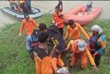 Korban tenggelam di Sungai Bener Banyumas ditemukan dalam kondisi meninggal