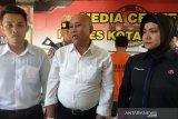 Polresta Mataram mengungkap kasus jambret