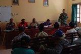 Babinsa Warbah ikuti musrenbang tingkat Kampung Usaiwa