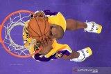 Mengenang sang Legenda Kobe Bryant