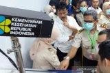 Penerbangan China-Batam dihentikan akibat Corona
