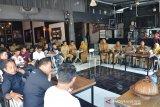 Bupati Sinjai : Media berkontribusi dalam pembangunan