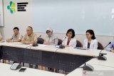 Rumah Sakit Hasan Sadikin Bandung belum pastikan dua pasien isolasi terpapar virus corona