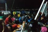 KMP Tanjung Api layani penumpang khusus pelamar CPNS di Banggai