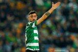 Pelatih: Masa depan Bruno Fernandes di Sporting tak pasti