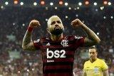 Flamengo permanenkan Gabigol yang sebelumnya mereka pinjam dari Inter Milan