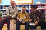 Bianca hadir di Perpustakaan Yogyakarta penuhi kebutuhan referensi perbankan-moneter