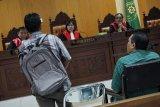 Jaksa ungkap pertemuan Bupati Fauzan dengan terdakwa pemerasan