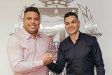 Hatem Ben Arfa resmi bergabung klub milik Ronaldo