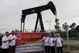 APJP Migas Indonesia perjuangkan perusahaan lokal di Blok Rokan Riau