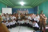 Bupati  kukuhkan kelompok sadar pariwisata Lampung Timur