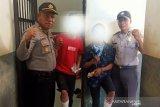 Polsek Palu Timur lumpuhkan dua terduga pencuri di kos-kosan