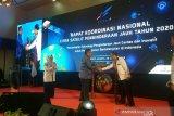 Menristek : LAPAN kembangkan satelit untuk pertahanan dan komersial