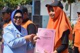 SMP Muhammadiyah Pakem dikukuhkan sebagai SPAB