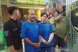 Tiga pemimpin Sunda Empire jadi tersangka penyebaran berita bohong