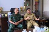 BKKBN Kalteng dan Korem 102 kolaborasi perkuat ketahanan keluarga