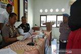Dua tersangka narkoba diringkus personel Polres Pekalongan Kota