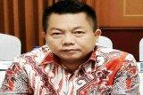 Ketua DPRD Kalteng perjuangkan penerbangan rute Palangka Raya-Malang
