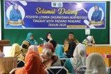PKK gelar lomba dasawisma berprestasi tingkat kota Padang Panjang