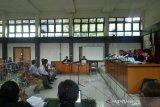 PPK proyek jalan Muara Enim  mengaku terima uang dari kontraktor