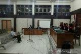 Penyuap Bupati Muara Enim  divonis tiga tahun penjara