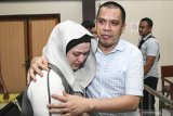 Pengusaha Penyuap Bupati Muara Enim Dihukum Tiga Tahun Penjara
