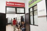 Tahanan Polda Kalteng diduga tewas terpleset di ruangan sel penjara