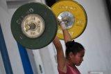 Windy Cantika lolos ke Olimpiade usai raih perunggu Kejuaraan Asia