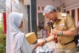 Bupati Lutim  buka RAT Gapoktan Manurung Jaya