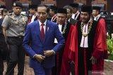 UU Pemilu jadi terbanyak diuji materi di Mahkamah Konstitusi