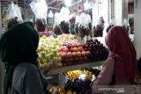Corona tidak mengganggu penjualan buah asal China di Solo