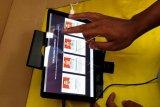 Pemilihan Ketua OKPM dengan aplikasi