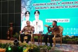 Menteri KKP: Sumsel akan menjadi prioritas  perikanaan budi daya