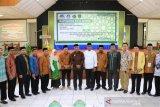 Bupati berharap AGPAII ciptakan SDM Berkualitas di Luwu Timur