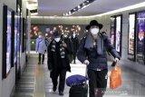 Orang pertama tewas karena virus corona di luar China