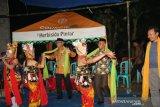 Husler : Pelestarian seni budaya dukung program pariwisata daerah