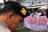 Mahasiswa Aceh minta  pengancam wartawan jerat dengan UU Pers