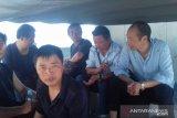 Warga China yang terdampar di Rote Ndao negatif Corona