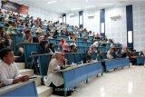 Kantor Imigrasi Makassar pantau warga China terkait virus Corona