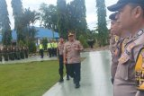 Polres siagakan 200 personel siaga bencana di Pasaman Barat